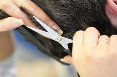 01.03.2017 можно будет получить бесплатные парикмахерские услуги всем желающим женщинам!